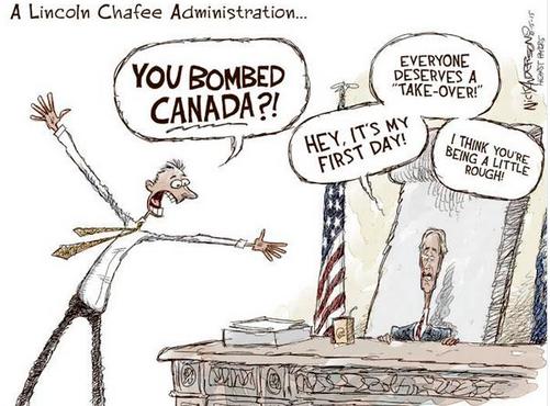 Source: Compte twitter officiel du dessinateur Nick Anderson (twitter.com/Nick_Anderson_)