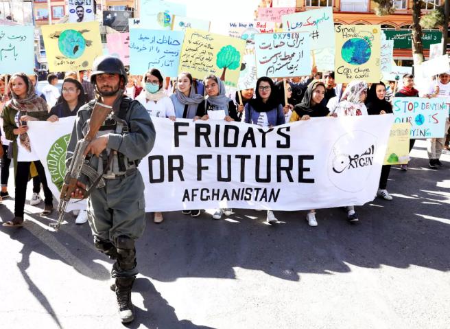 7 Afghanistan